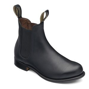 Blundstone Heritage Chelsea Boots Size 7.5